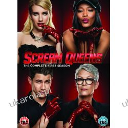 Scream Queens - Season 1 [DVD] [2016] Filmy