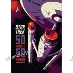 Star Trek: 50 Artists 50 Years Ballada, Poezja śpiewana