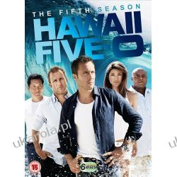 Hawaii Five-O - Season 5 [DVD] [2014] Filmy