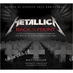 Metallica: Back to the Front Muzyka, taniec, śpiew