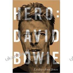 Hero: David Bowie Kalendarze ścienne
