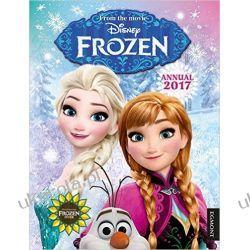 Disney Frozen Annual 2017 Kraina Lodu Rocznik Biografie, wspomnienia