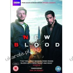 New Blood [DVD] Filmy