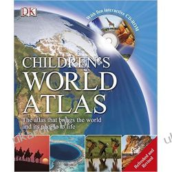 Children's World Atlas Politycy