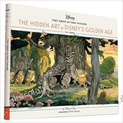 They Drew as They Pleased: The Hidden Art of Disney's Golden Age Pozostałe