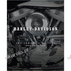 Harley-Davidson: The Complete History Szycie, krawiectwo