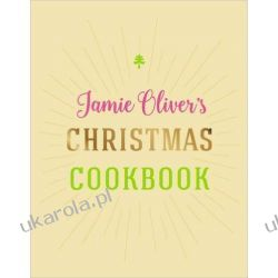 Jamie Oliver's Christmas Cookbook Kuchnia, potrawy