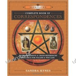 Llewellyn's Complete Book of Correspondences: A Comprehensive & Cross-Referenced Resource for Pagans & Wiccans Kalendarze ścienne