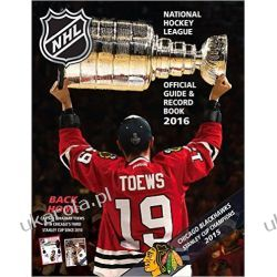 National Hockey League Official Guide & Record Book Historyczne