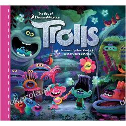 The Art of the Trolls / Sztuka Troli TROLE Zagraniczne