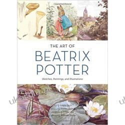 The Art of Beatrix Potter Kalendarze ścienne