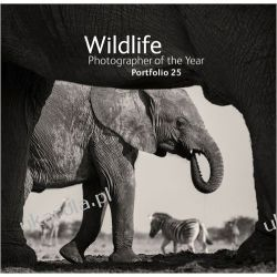Wildlife Photographer of the Year: Portfolio 25 Historia