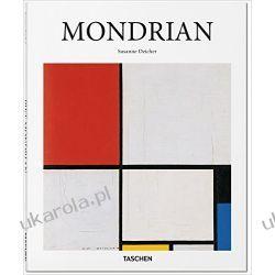 Mondrian Pozostałe