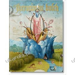 Hieronymus Bosch. Complete Works Pozostałe