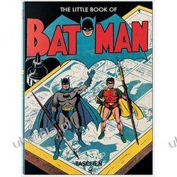The Little Book of Batman  Pozostałe