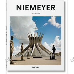 Niemeyer (Taschens Basic Architecture) Pozostałe