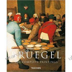 Bruegel: The Complete Paintings Kalendarze ścienne