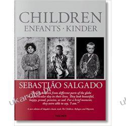 Sebastiao Salgado: The Children Pozostałe