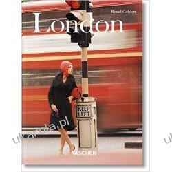 London. Portrait of a City Pozostałe