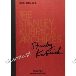 Stanley Kubrick Archives Kalendarze ścienne