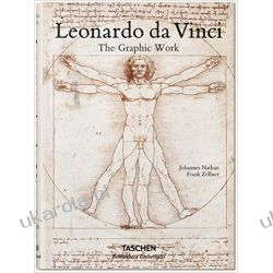Leonardo Da Vinci. The Graphic Work Marynarka Wojenna