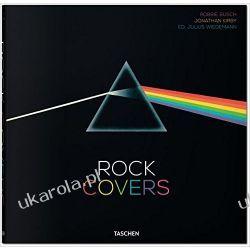 Rock Covers Kalendarze ścienne