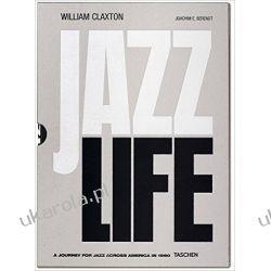 William Claxton: Jazzlife Kalendarze ścienne