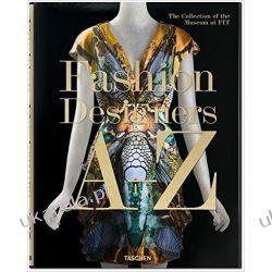 Fashion Designers A-Z Zagraniczne