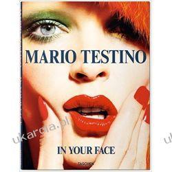 Mario Testino. In Your Face Kalendarze ścienne