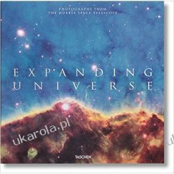 Expanding Universe: Photographs from the Hubble Space Telescope Pozostałe