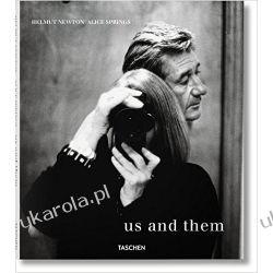 Helmut Newton and Alice Springs: Us and Them Marynarka Wojenna
