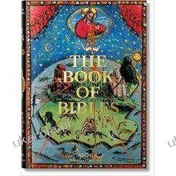 The Book of Bibles Kalendarze ścienne