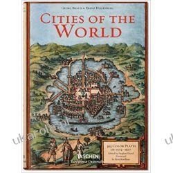 Cities of the World Ogród - opracowania ogólne
