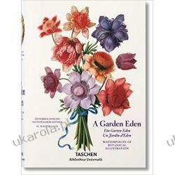 Garden Eden. Masterpieces of Botanical Illustration Broń palna