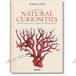 Albertus Seba. Cabinet of Natural Curiosities Kalendarze ścienne