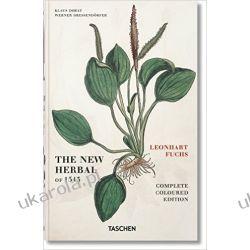 Leonhart Fuchs: The New Herbal of 1543 Pozostałe