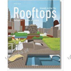 Urban Rooftops: Islands in the Sky