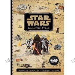 Star Wars: Galactic Atlas Gwiezdne Wojny