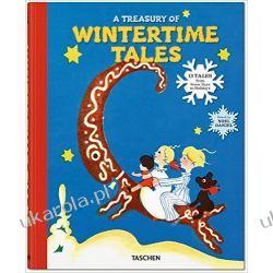 A Treasury of Wintertime Tales Książki dla dzieci i młodzieży