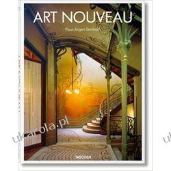 Art Nouveau Moda i uroda - poradniki