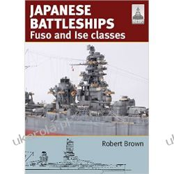 ShipCraft 24: Japanese Battleships: Fuso & Ise Classes Historyczne