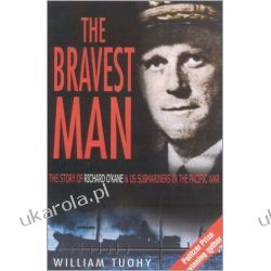 The Bravest Man William Tuohy  Kalendarze ścienne