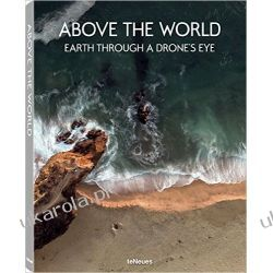 Above the World: Earth Through a Drone's Eye