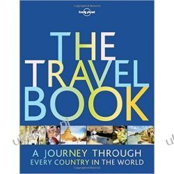 The Travel Book: A Journey Through Every Country in the World Zagraniczne
