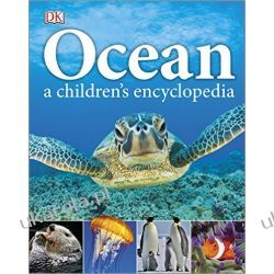 Ocean A Children's Encyclopedia Pozostałe