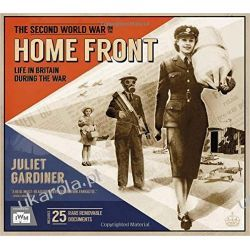 IWM the Second World War on the Home Front Lotnictwo