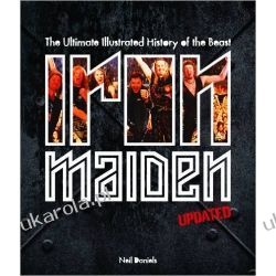 Iron Maiden - Updated Edition Literatura piękna, popularna i faktu