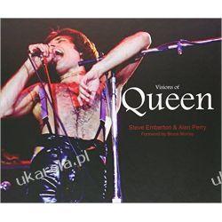 Visions of Queen Wokaliści, grupy muzyczne
