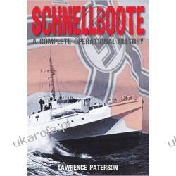 Schnellboote Lawrence Paterson  Kalendarze ścienne