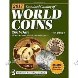 2017 Standard Catalog of World Coins, 2001-Date Biografie, wspomnienia